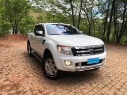 Ranger 3.2 XLT 4X4 Diesel AUT