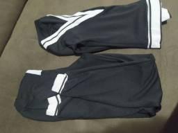 Conjunto de calça e blusa M