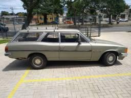 Caravan Comodoro 84 4c