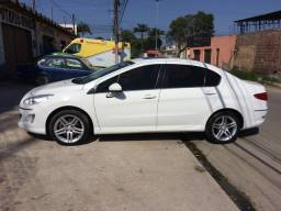 Peugeout 408 grife thp