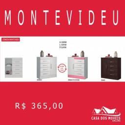 Cômoda Montevidéu cômoda Montevidéu