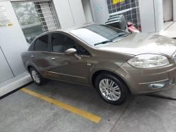 Fiat Linea Essence 1.8 Flex 2012