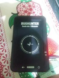 Bughunter daudio bda-2 ultrasonic
