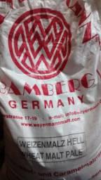 Malte de Trigo Weyerman - Alemão - Cerveja Artesanal - More Hops Brew Shop