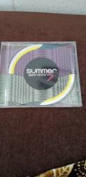 CD SUMMER ELETRHITS ORIGINAL, VOL.7