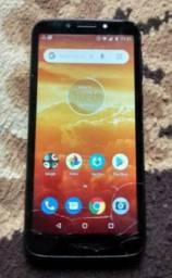 """Vendo Smartphone Motorola Moto E5 Play 16GB Dual Chip Android 8.1Tela 5.4""""4G Câmera 8MP"""