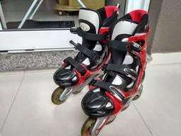 Patins/Roller marca TRAXART ABEC 5