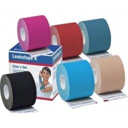 Kinesiotape/ Bandagem Elastica