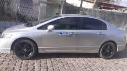 Civic XLS zap *