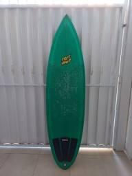 Prancha de surf 6'6