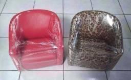 Poltrona Infantil Courino Napa Novos criança cadeira