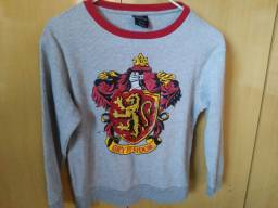 Camisa harry potter kids infantil
