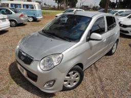 Picanto EX 1.0 12V Gasolina Automático. Excelente Oportunidade!!!