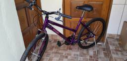 Bicicleta aro 28 Simi nova