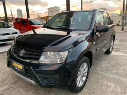 Suzuki Grand Vitara 2014/2014 4x2 manual extra!