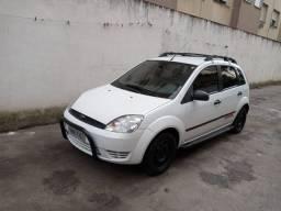 Ford Fiesta 2005 1.0 8v completo branco