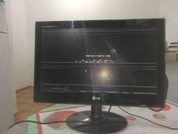Vendo monitor LG
