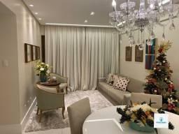 Cód: AA099 Apartamento 4/4 para venda em Lauro de Freitas
