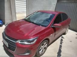 Chevrolet Onix plus premier turbo 2020
