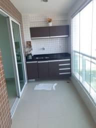 Apartamento na Ponta do Farol, Unique Residence com móveis projetados!