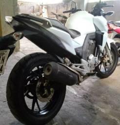 Moto CB 250 Honda