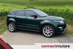Range Rover Evoque Dynamic - 2012