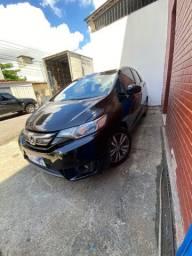 Honda Fit EXl impecável