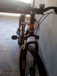 Bicicleta 29 TSW