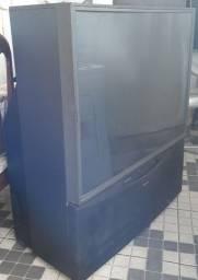 TV Toshiba 50 polegadas