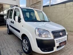Fiat Doblo 1.8 Essence - 14 mil km