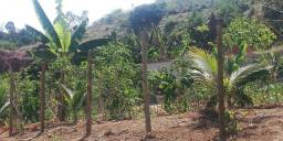 Vendo terreno de 850m² na Lajinha