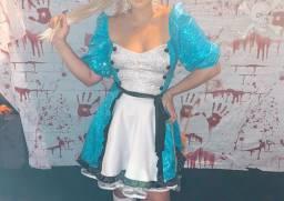 Fantasia Alice no país das maravilhas