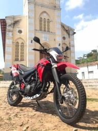 Vendo XT660R  ou troco por moto de 4 cilindros