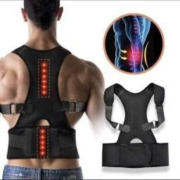 Corretor de Postura Magnético (Promoção)