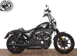 Harley Davidson - Sportster XL 883N Iron