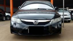Honda Civic LXS 2010 Completo