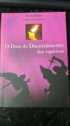 Livro O dom do discernimento dos Espíritos
