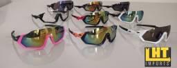 Óculos De Sol Para Ciclismo Prot Uv400