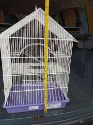 Gaiola para hamster $100,00