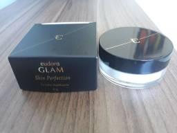 Eudora - Pó Solto Matificante Glam Skin Perfection
