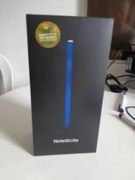 Celular Samsung Note 10 Lite