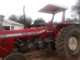 Trator Massey Ferguson 295