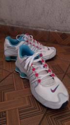 Vendo Nike Shox Original