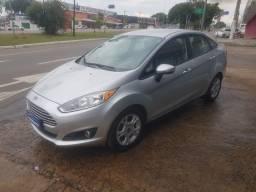 New Fiesta Sedan 1.6 Automático 2014