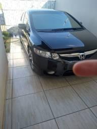 Honda civic Lxl Aut