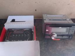 Taramps processador de áudio automotivo JVC aceito troca