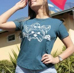 Camisetas e t-shirts promoção