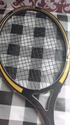 Raquete de tênis  Yamaha com case