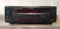 Receiver Sony STR DE 935