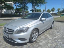 Mercedes-Benz A200 Turbo 1.6 2014 (48mil km!)